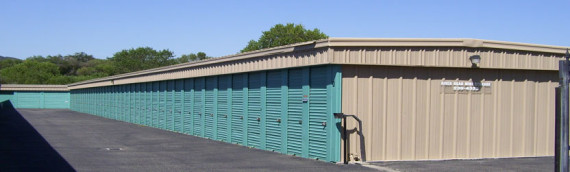 Storage Unit Use Guidance