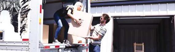 5 Tips for Using Rental Storage Units